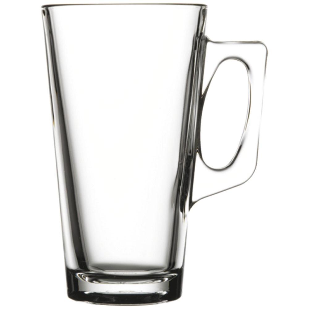 kaffekopper i glas